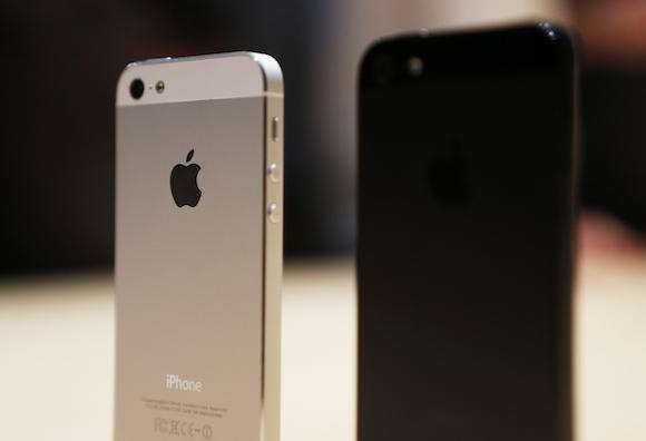 苹果困境不只在中国 iPhone占印度销量不到1%
