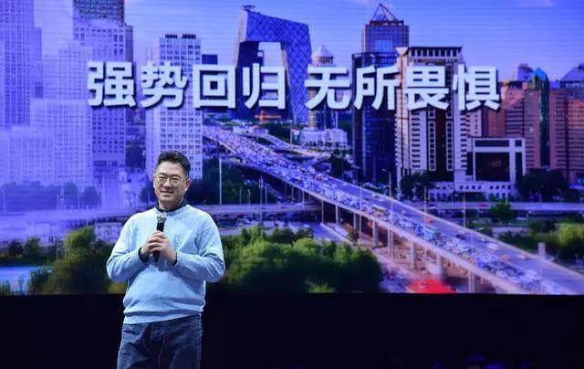 行胜于言,三星强势回归中国市场