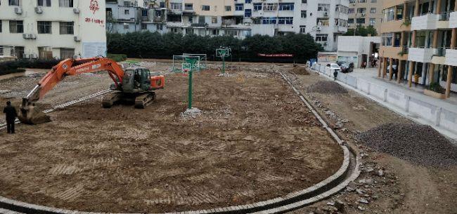 浙江三门县实验小学毒跑道已铲除,2人被免职5人被监察立案