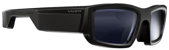 Vuzix开始以999美元的价格销售其AR智能眼镜