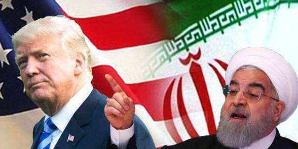"""以牙还牙,伊朗将派遣军舰赴""""美国后院""""展示存在"""