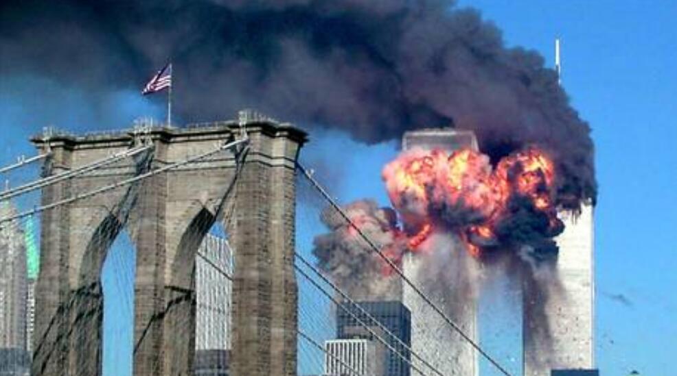 黑客威胁公开所掌握911相关文件:不能再让主流媒体掩盖真相了