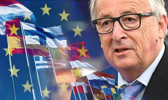 又一国要脱欧?德国第三大党称欧盟不改革就走人