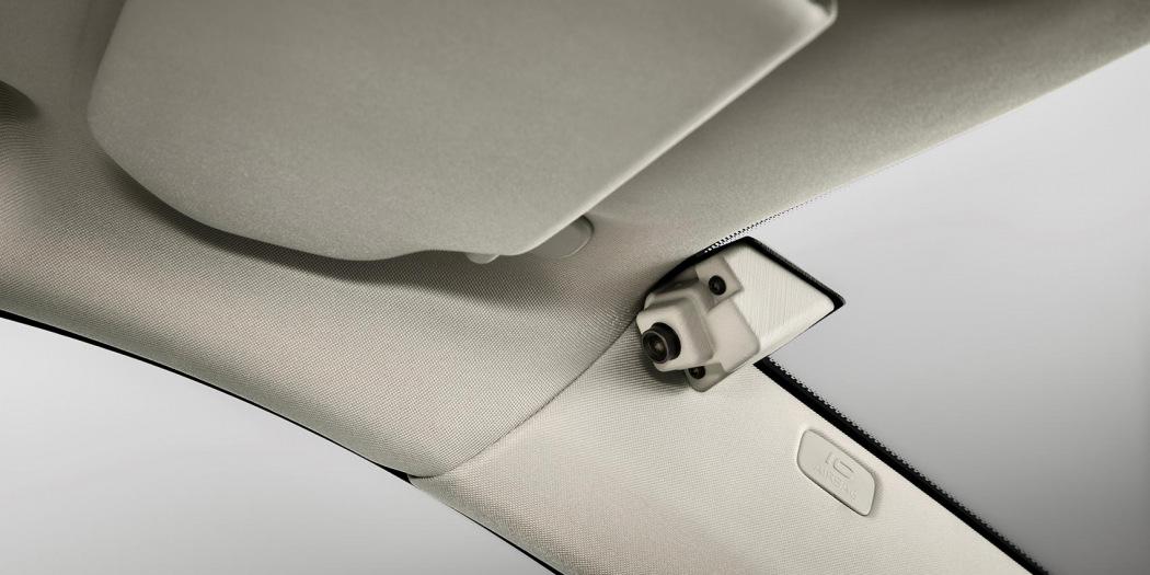 沃尔沃公布新型车载摄像头 可识别驾驶员/监测血糖