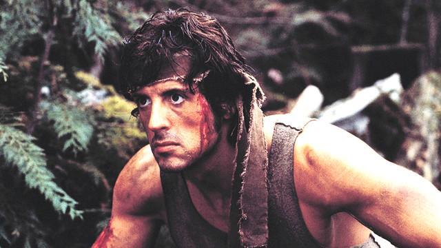 史泰龙《第一滴血5》年内上映,Rambo铁血归回再执行毁灭任务