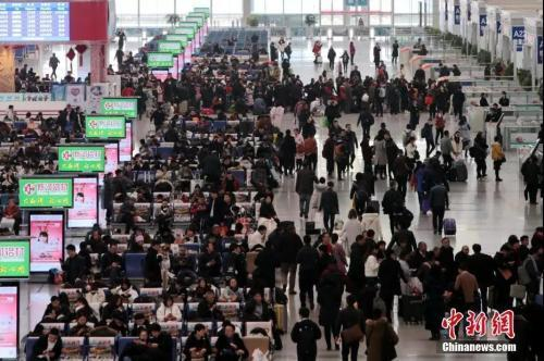 除夕火车票今日开售 旅客需警惕这些抢票陷阱!