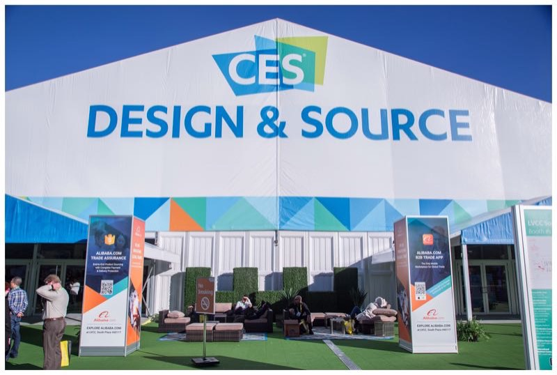 阿里国际站将CES数字 化:技术重塑国际贸易
