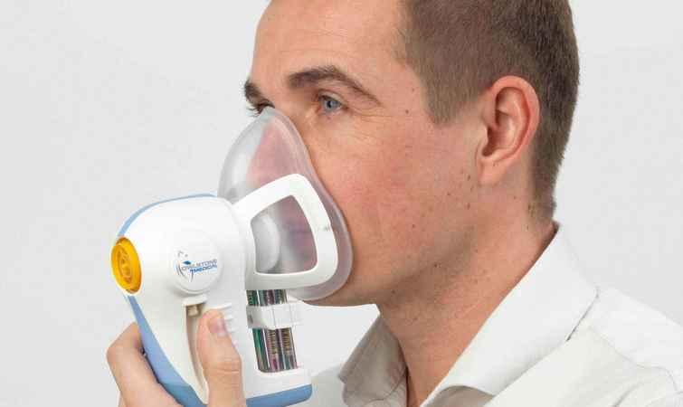 英國呼吸檢測癌癥項目進入臨床實驗 吹氣診斷癌癥
