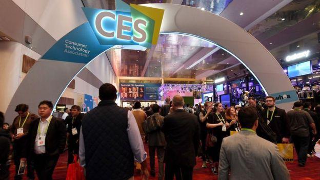 "CES2019前瞻:这些科技不够""黑"" 但是很实用"
