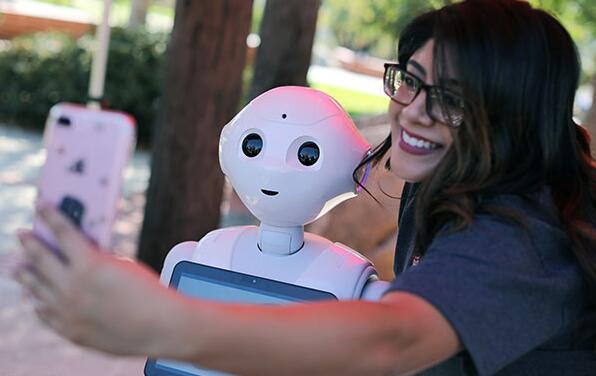 AI会比人类更聪明吗?日本研究人员这样看