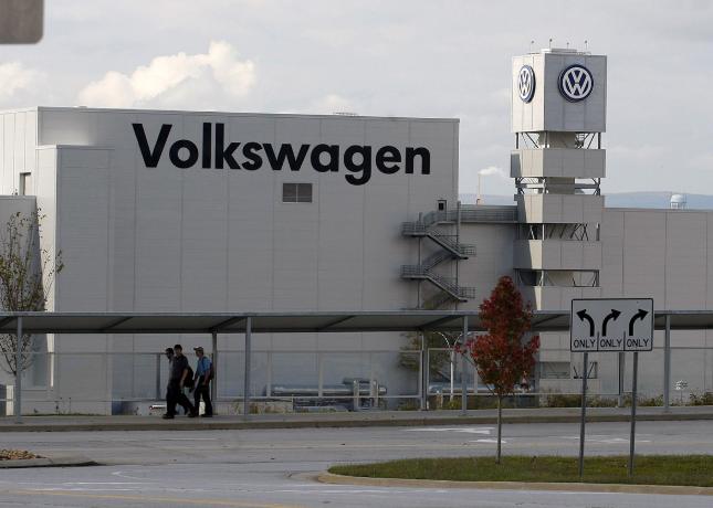 再起风波 37.2万德国柴油车车主向大众索赔