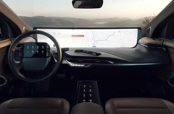 CES 2019:拜腾于拉斯维加斯展示升级版电动车