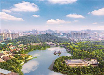 煤城蝶变闯发展新路 徐州转型打造淮海中心
