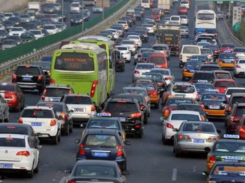 春运高速路全国免费通行 1月30日北京将迎来春运离京高峰
