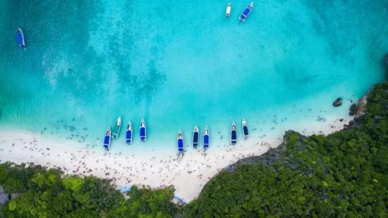 海岛度假仍是春节首选