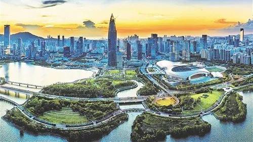 深圳:用法治为民营企业发展撑腰