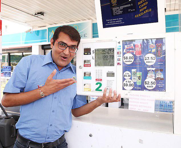 受够高油价!悉尼一加油站老板全澳最低价几乎不赚钱