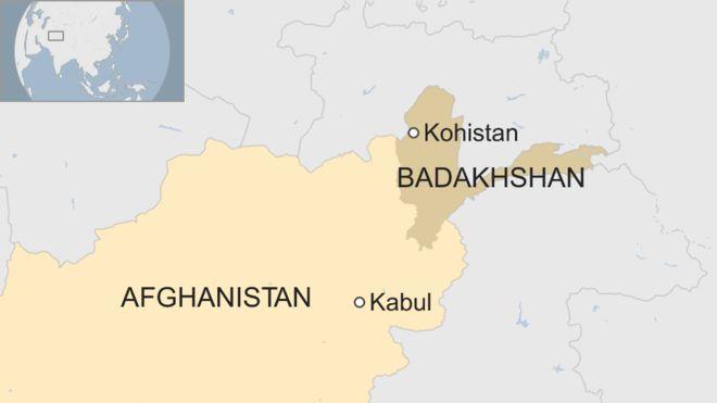 阿富汗金矿坍塌致至少40死10伤 坍塌矿井深约60米