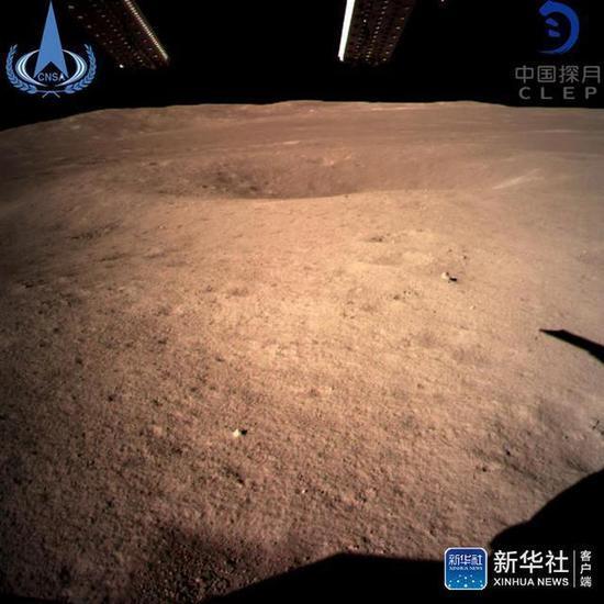 """嫦娥奔月究竟""""奔的啥""""?帮助人类走向更遥远的深空"""