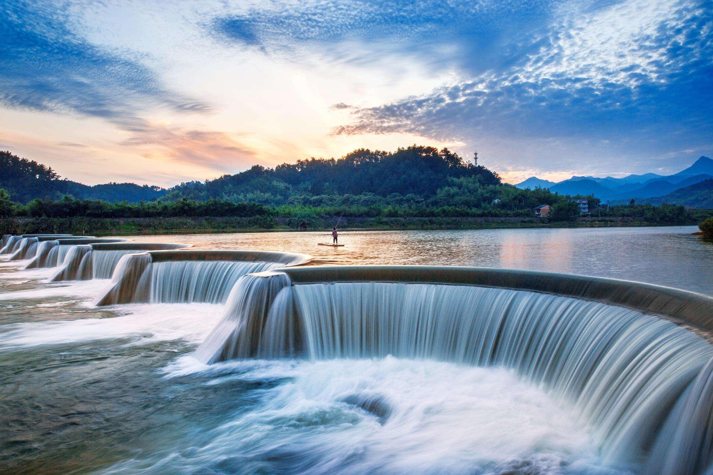 环境部:2018年我国地表水质有所好转