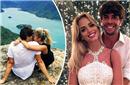 卡卡再婚 前妻发声:他是个好人 理应得到幸福