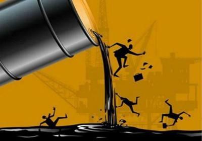 """国内油价调整或将无缘""""六连跌"""""""