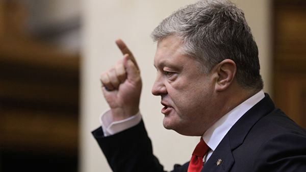 乌克兰前外长:波罗申科选择了恶化俄乌关系的策略