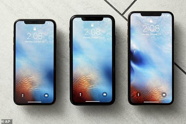 """苹果供应商曝光""""隐形""""光学传感器 iPhone或弃""""刘海"""""""