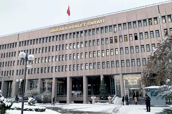 土耳其开庭审理俄前驻土大使遇害案 28名嫌疑人受审