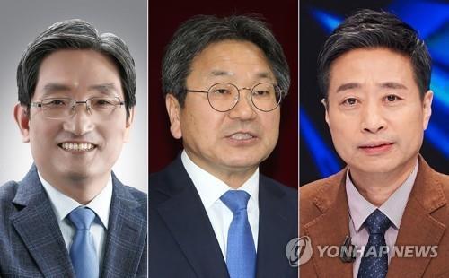 韩青瓦台幕僚团改组 驻华大使卢英敏接任幕僚长