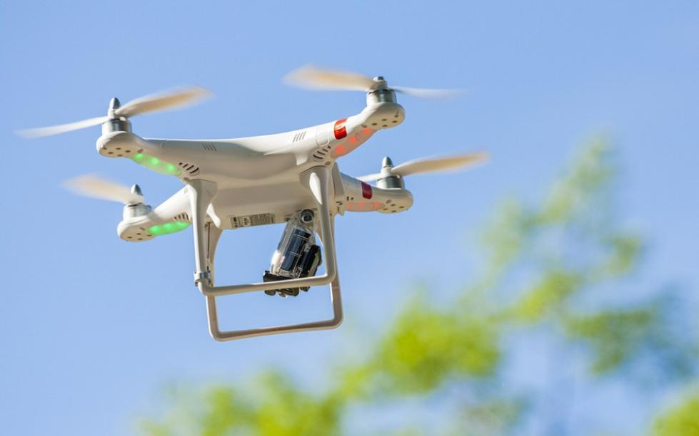 英国将扩大机场无人机禁飞区域