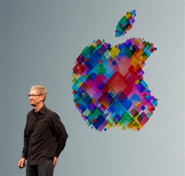 """苹果股价遭遇断崖式暴跌 看iPhone入华十年""""沉与浮"""""""