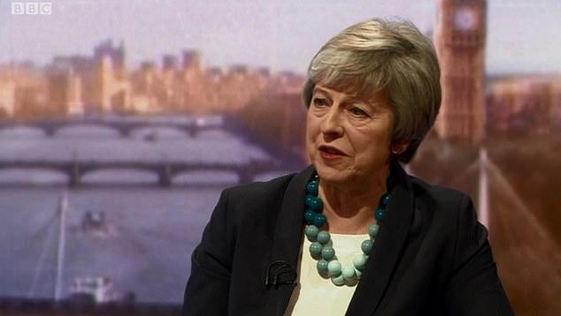 要步美政府后尘?英媒:英国留欧派或让政府关门