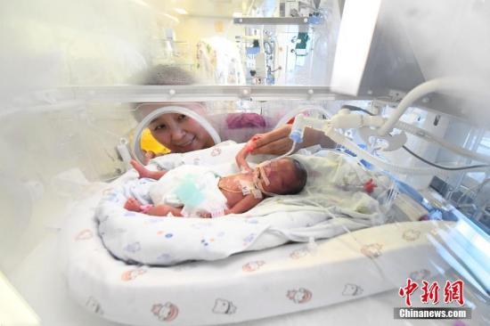 供卵代孕、性别选择…不孕焦虑催生辅助生殖乱象