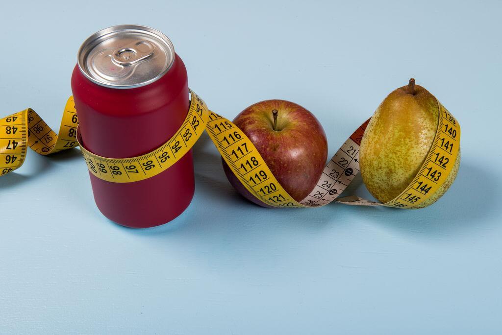 加拿大研究:适当摄入果糖有益糖尿病患者健康