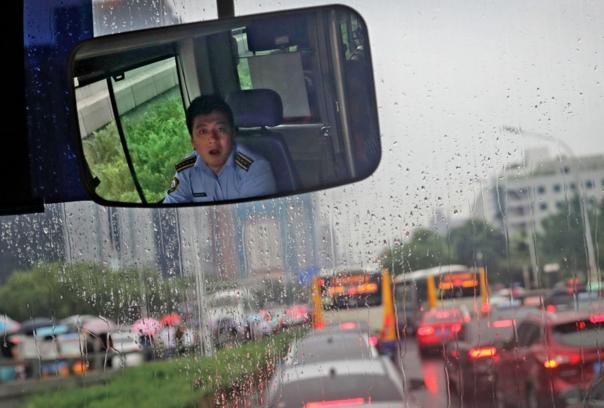 CES 2019:英特尔旗下公司将帮助中国公交实现自动化
