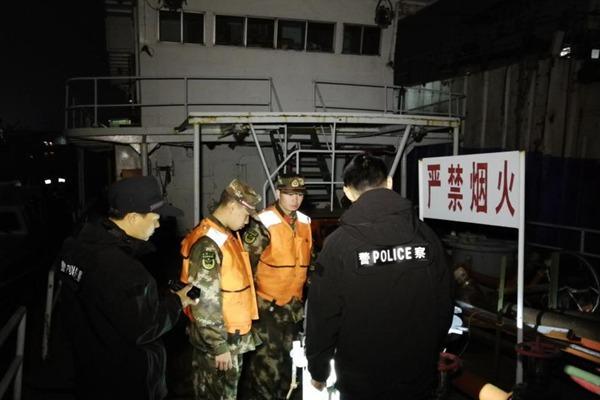 广州海关联合海警破获涉案7亿的成品油走私大案