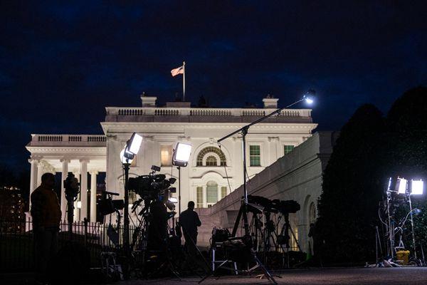 特朗普将在总统办公室发表讲话呼吁为边境墙拨款