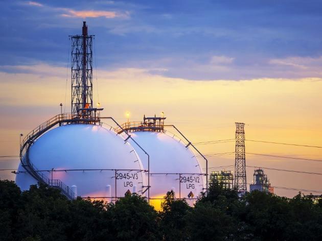 天然气板块业绩提升预期增强