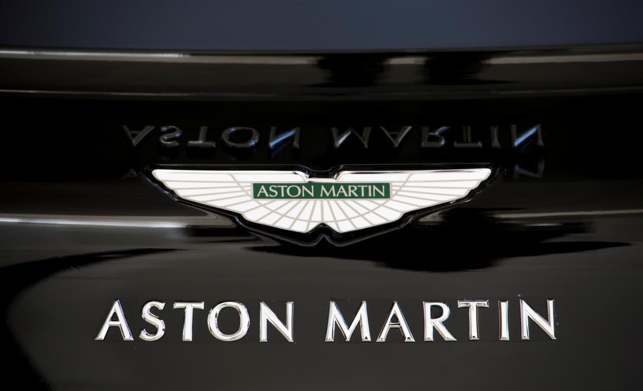 阿斯顿•马丁启动脱欧应急计划 多通道运输零部件