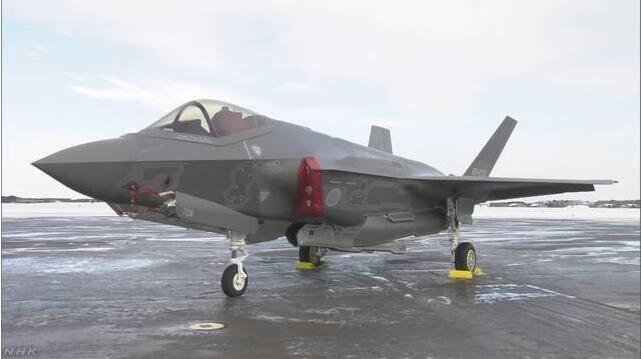 日本公布装备价格一览表 F35单价超预估价10%