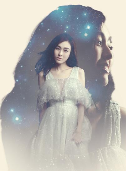 范玮琪巡回演唱会上海站情人节再度起航