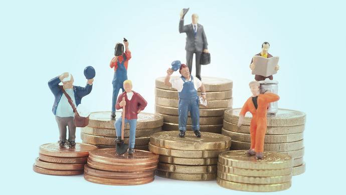 中国中等收入群体超过4亿 你是其中之一吗?