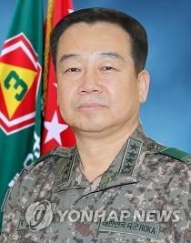 韩国两大前线地面成立合并韩军司令v地面视频眉部队换图片
