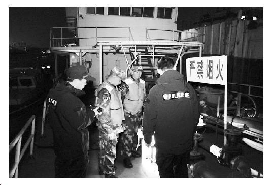 涉案7亿!广州海关联合海警部门破获成品油走私大案