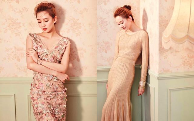 刘诗诗公布怀孕后,她也宣布怀孕了,粉丝:终于等到你