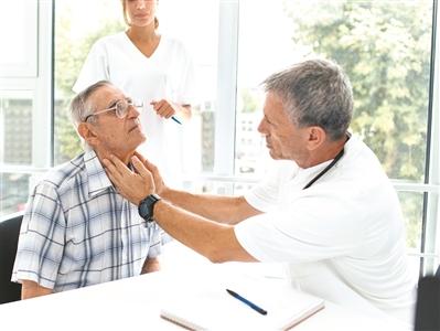 体检发现甲状腺结节怎么办?