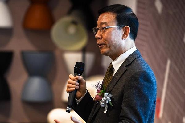 """两岸企业家台北合办创业基地 为台青""""登陆""""打造试炼场"""
