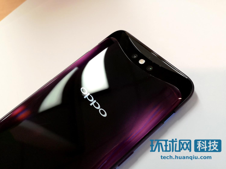 OPPO加入小米行列进军英国 中国手机商发力欧洲