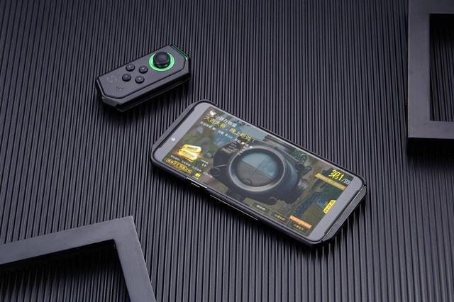 用户实力打Call!黑鲨成电竞用户最喜欢的手机品牌